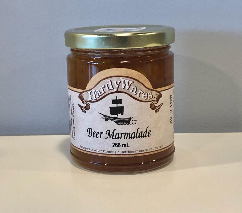 HardyWares Beer Marmalade