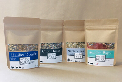 Father's Day Special- Spice Bundle