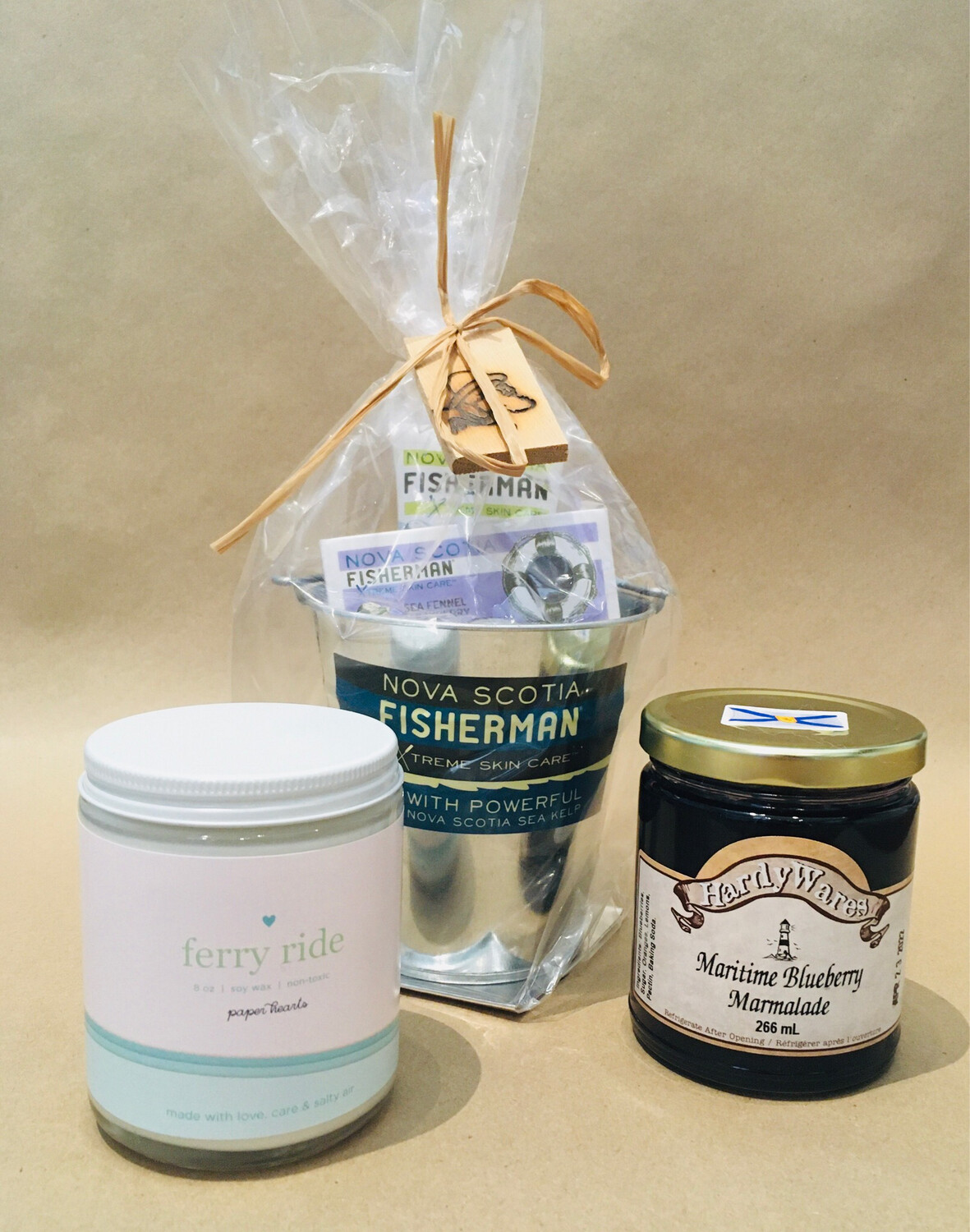 Father's Day Special- Ferry Ride Bundle