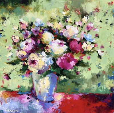 Rose Brigade - Louise Baker