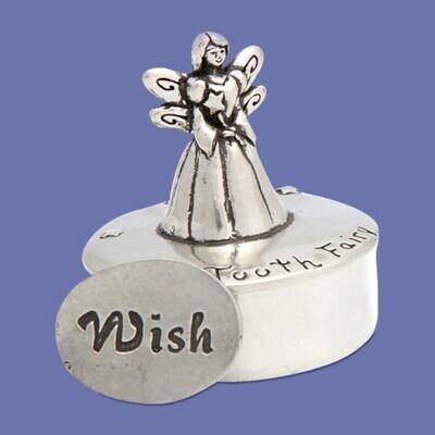 Tooth Fairy Wish Box- Basic Spirit