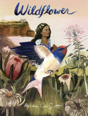 Wildflower - Briana Corr Scott