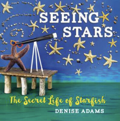 Seeing Stars - Denise Adams