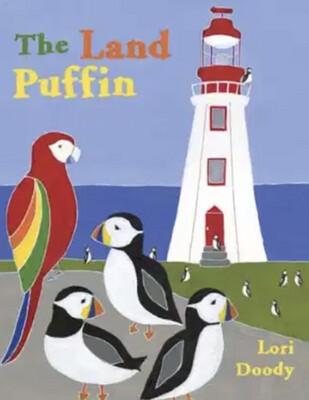 The Land Puffin - Lori Doody