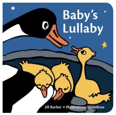 Baby's Lullaby - Jill Barber