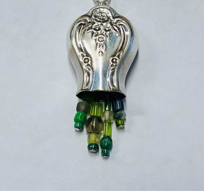 Jangle Necklace - B