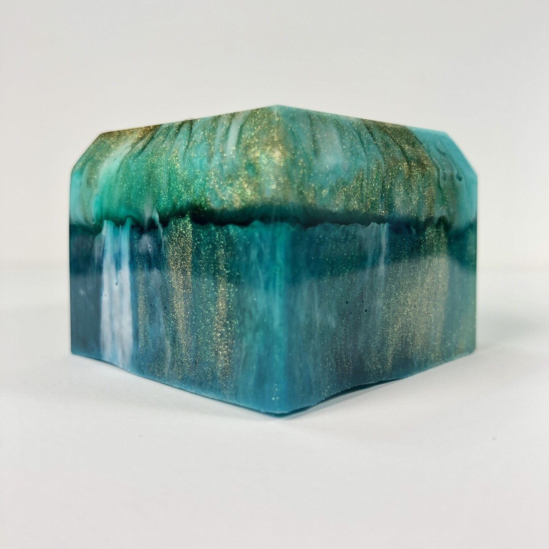 Sea Cube - Shimmer Dreams