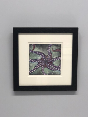 Into the Abyss - Octopus, Amy Nemeth
