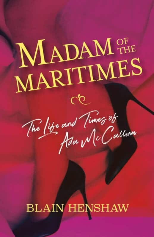 Madam of the Maritimes