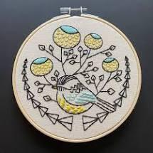 Hook Line & Tinker Chickadee