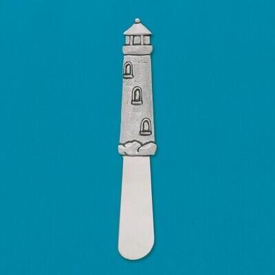 Lighthouse Pate Knife- Basic Spirit