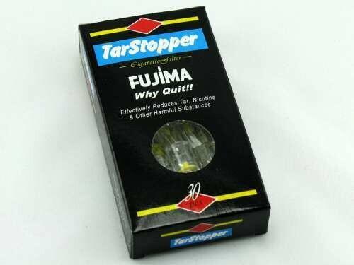 Fujima Tar Stopper Filters