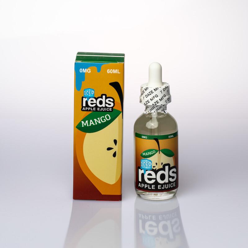 Reds Apple Mango Iced 60ml