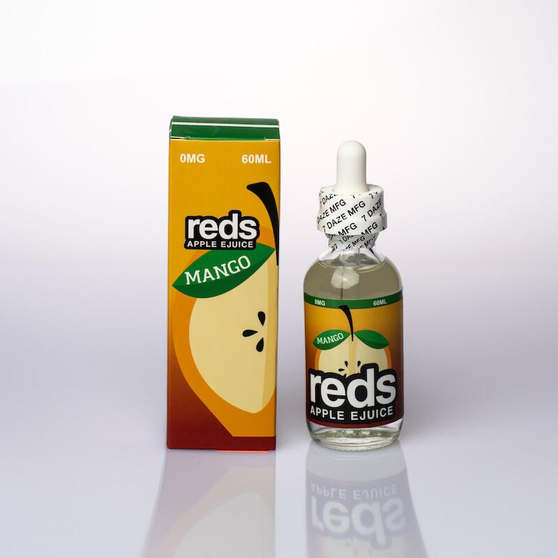 Reds Apple Mango 60ml