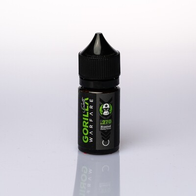 Gorilla Warfare .270 Frosted Flakey Pastry 30ml