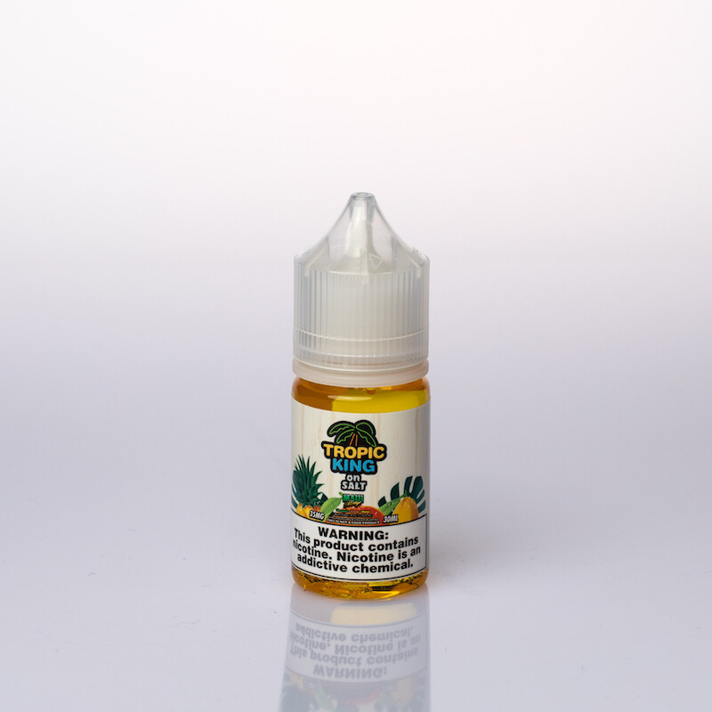 Tropic King Maui Mango Salt 30ml