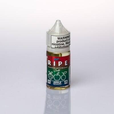 Vape 100 Ripe Apple Berries Salt 30ml