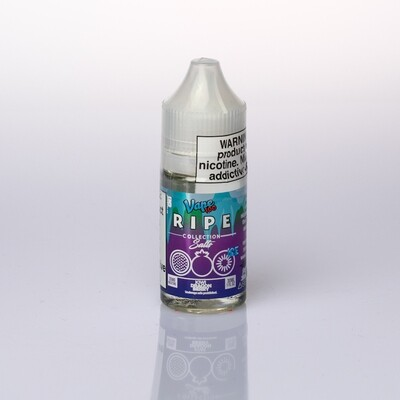 Vape 100 Ripe Kiwi Dragon Berry Ice Salt 30ml