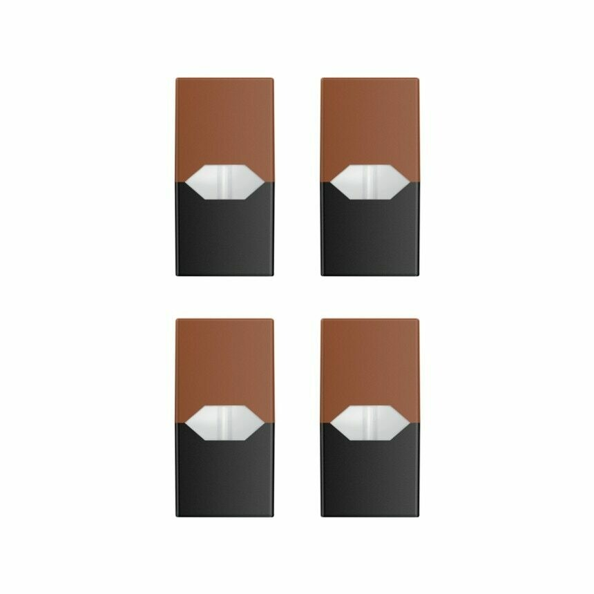 Juul 4 pack 3% Pods