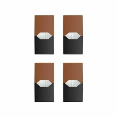 Juul 4 pack 5% Pods