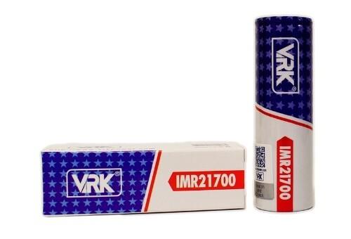VRK IMR 21700 Battery