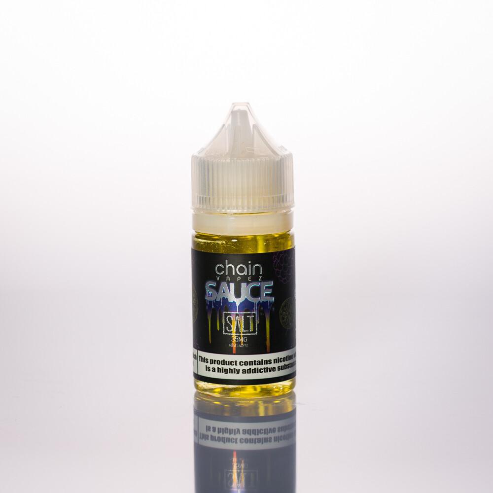 Chain Vapez Sauce Salt 30ml