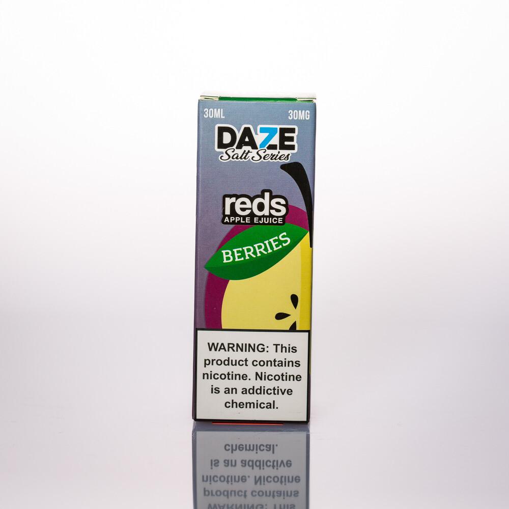Reds Apple Berries Salt 30ml