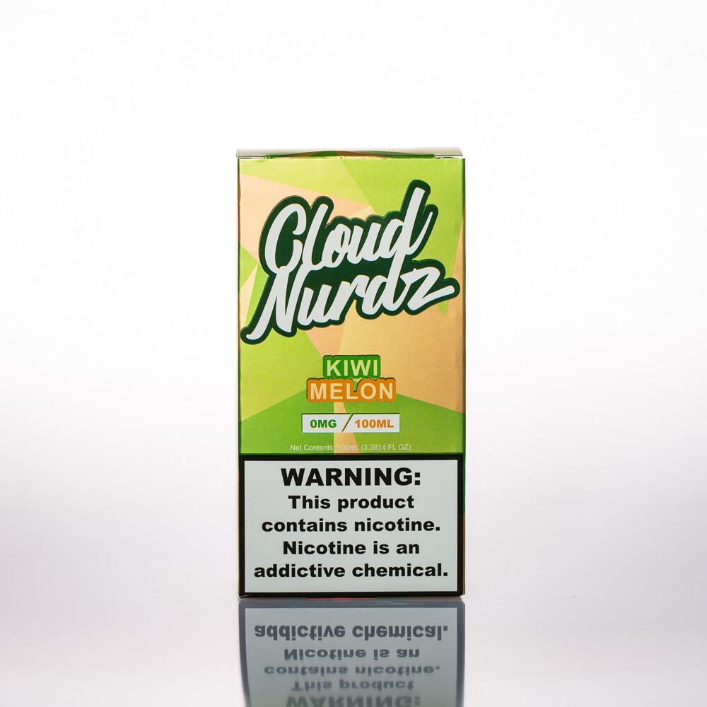 Cloud Nurdz Kiwi Melon 100ml