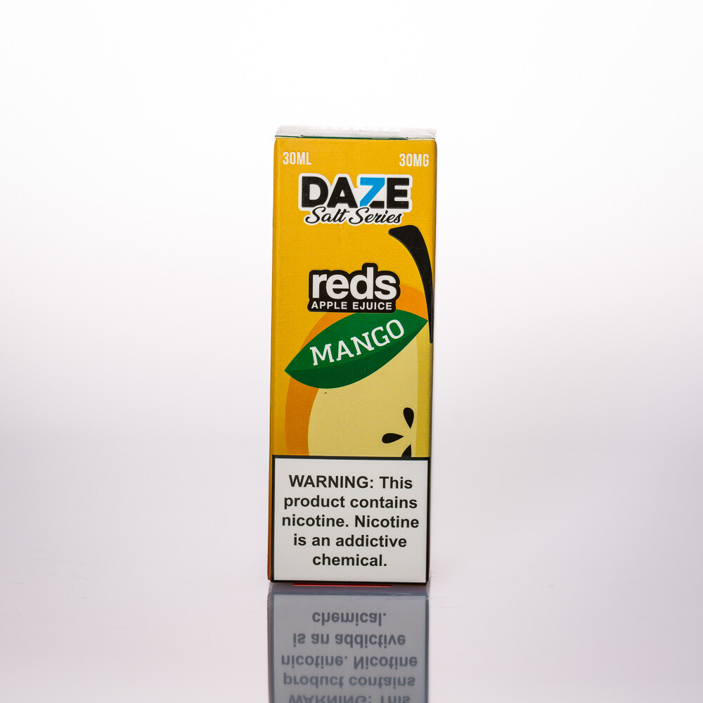 Reds Apple Mango Salt 30ml