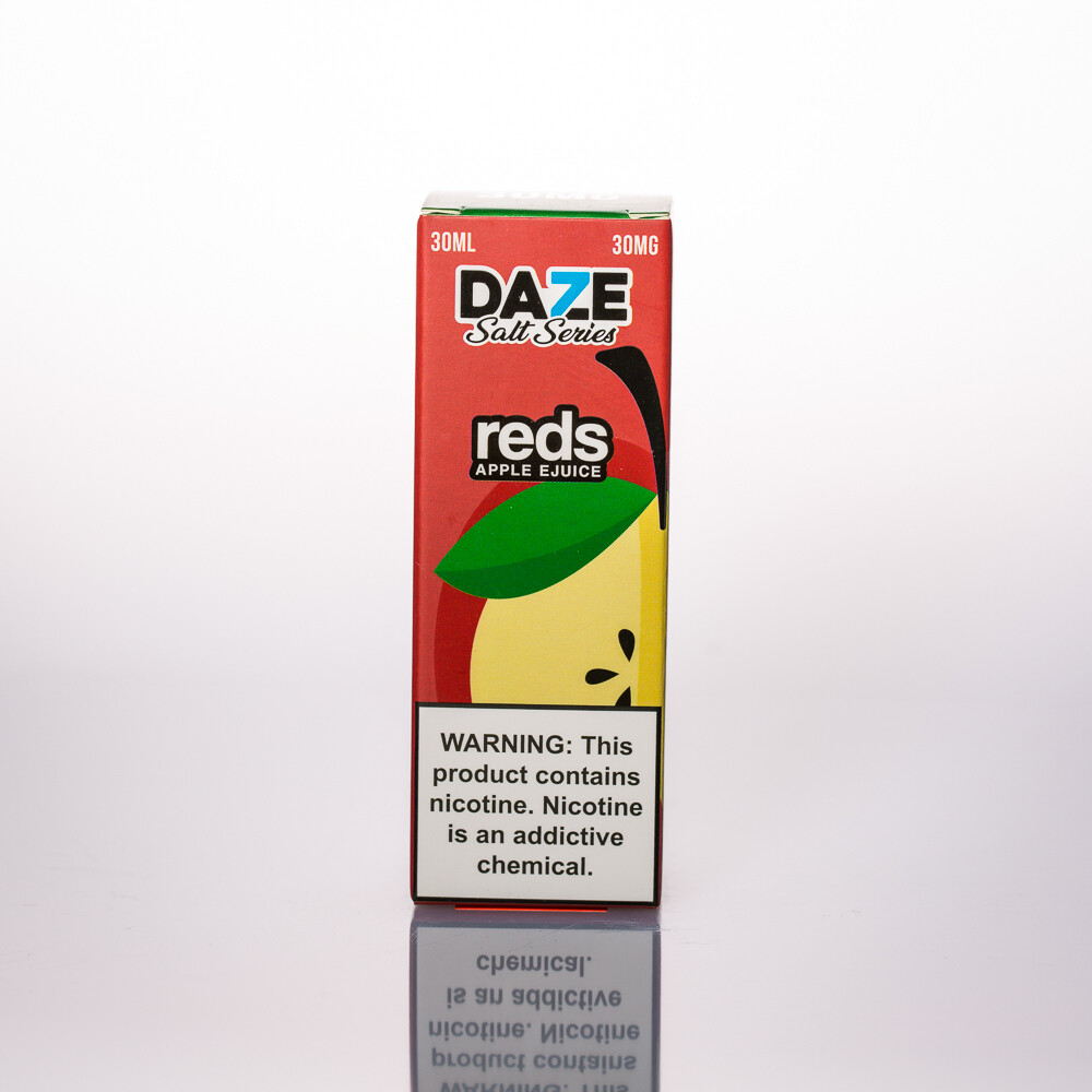 Reds Apple Original Salt 30ml