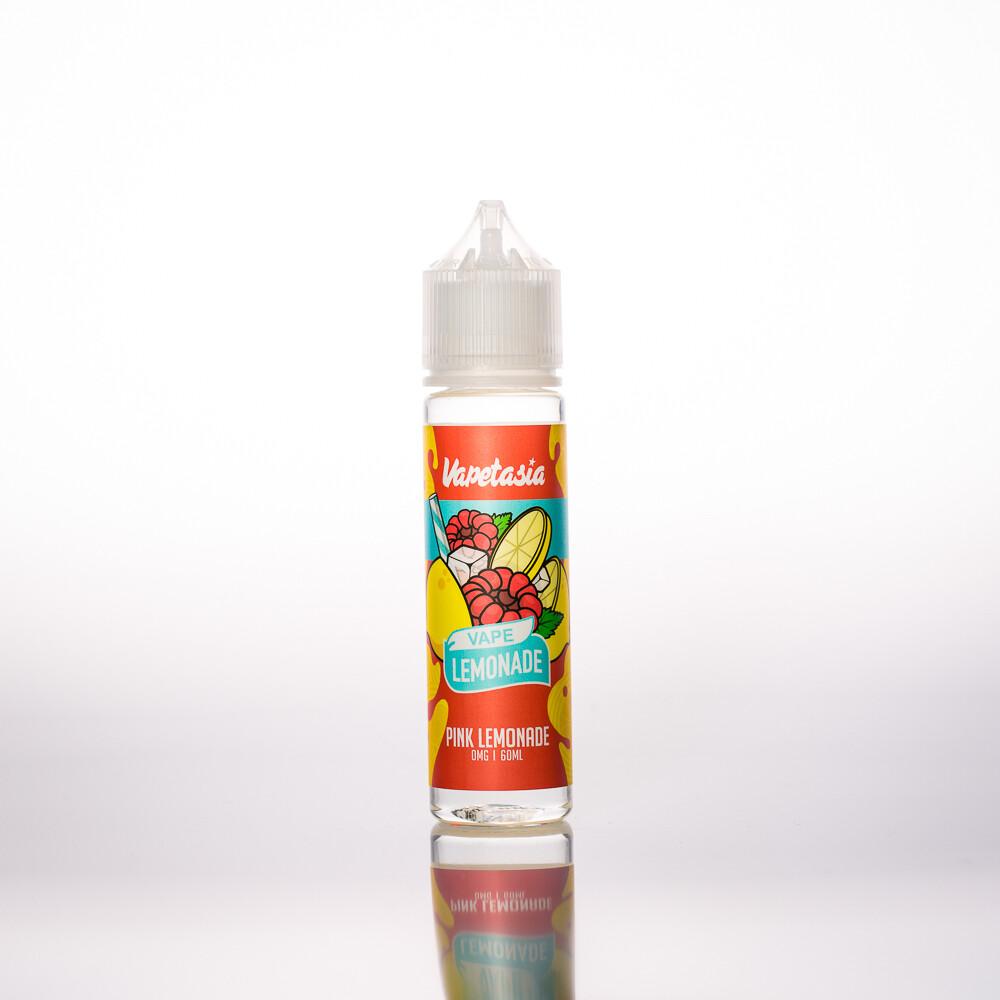 Vapetasia Pink Lemonade 60ml