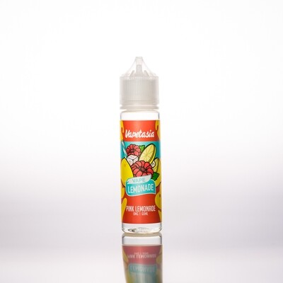 Vapetasia Pink Lemonade 60ml