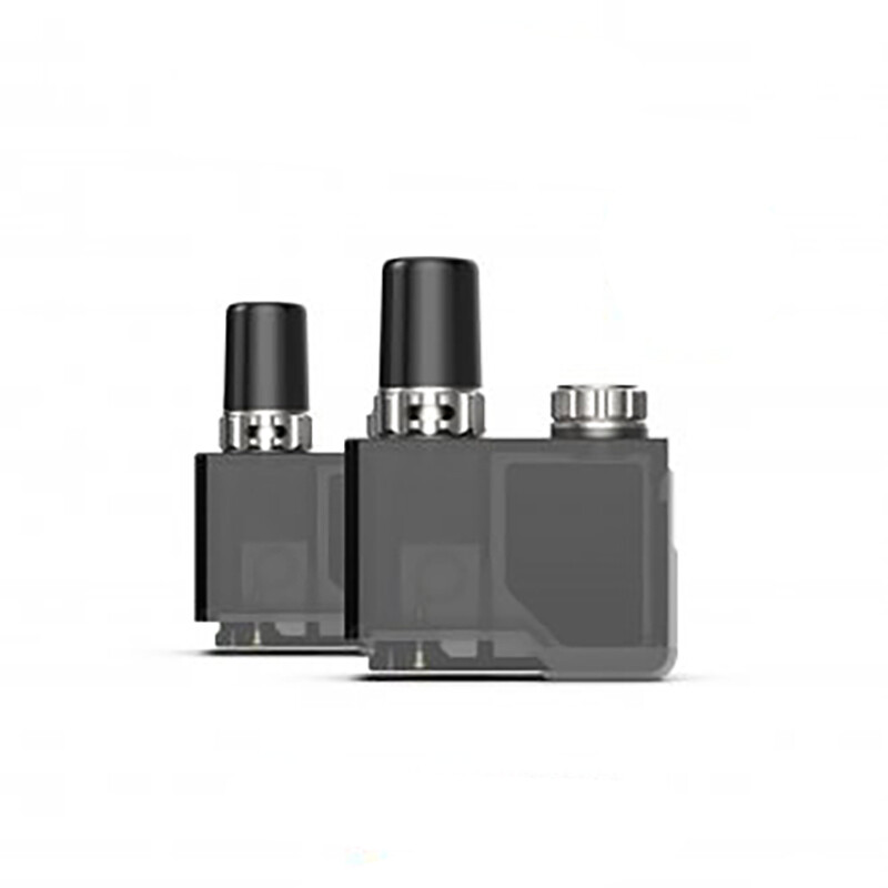Orion Q Pod 1.0 ohm (2-Pack)