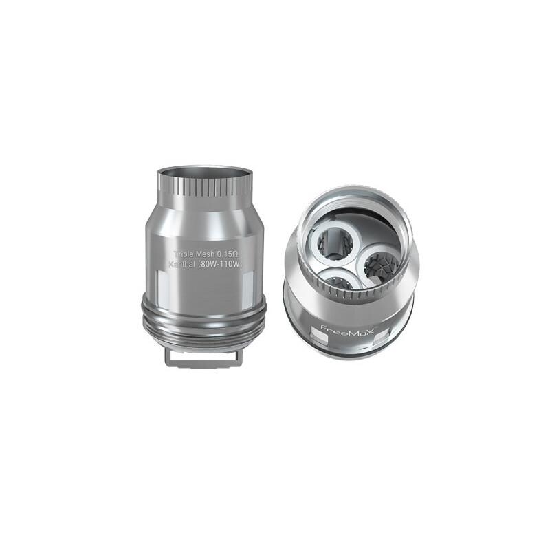 FreeMax M Pro Coils (3-Pack)