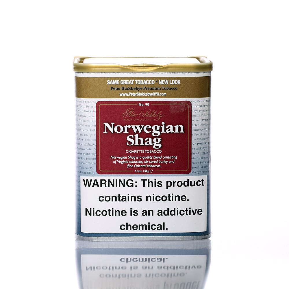 Norwegian Shag PS 90 5.3oz. Can