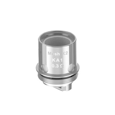 GeekVape Supermesh Coils (5-Pack)