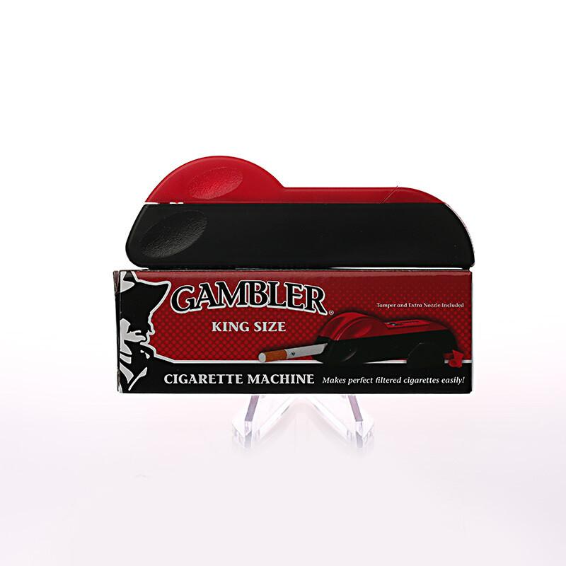 Gambler Injector Machine King