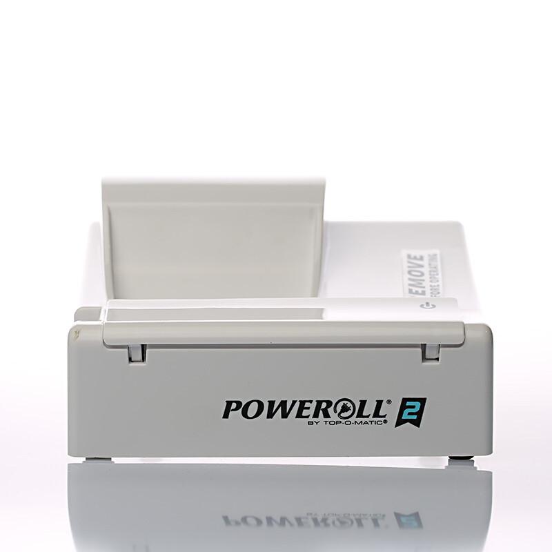 Poweroll Electric King Size & 100mm Cig. Machine