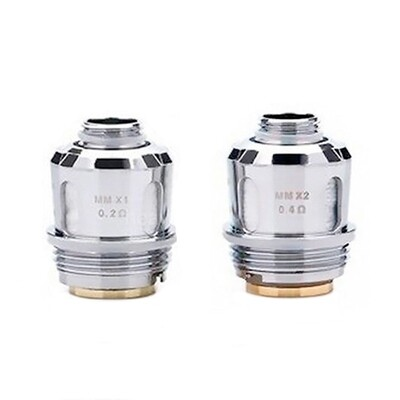 Geek Vape Alpha MeshMellow Coils (3-Pack)