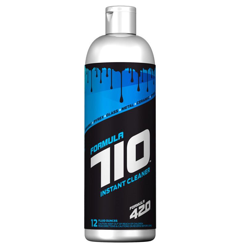 Formula 710 Instant Cleaner 12oz.