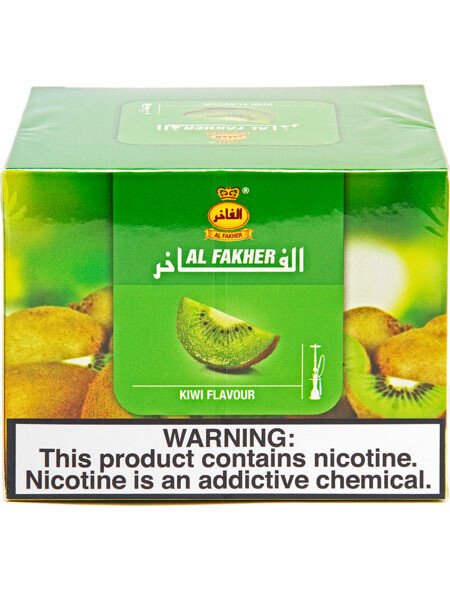 Al Fakher Hookah Tobacco 250gram