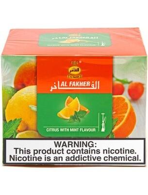 Al Fakher Hookah Mint Tobacco 250gram