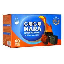 Coco Nara Flat 60 pcs