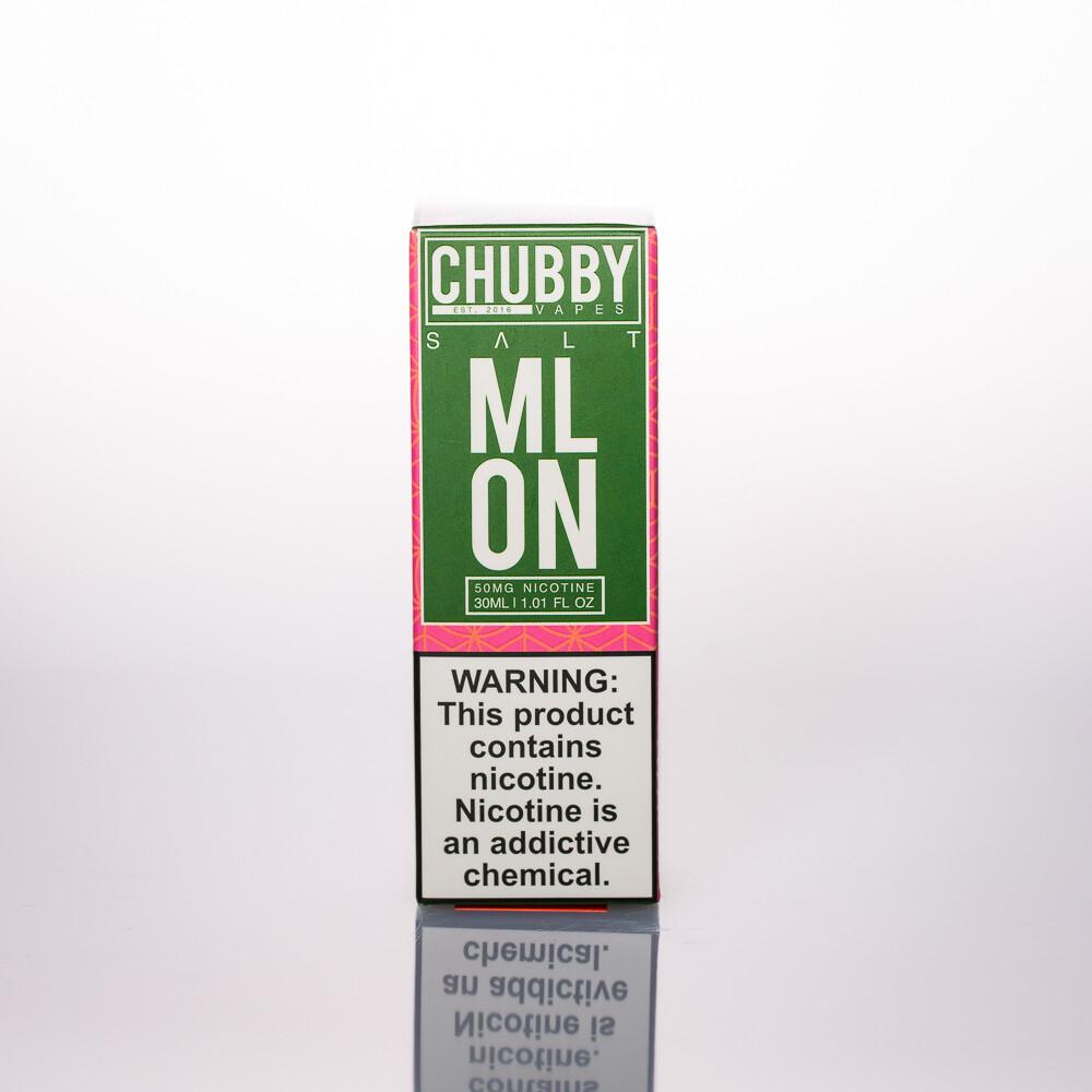 Chubby Salt Melon 30ml