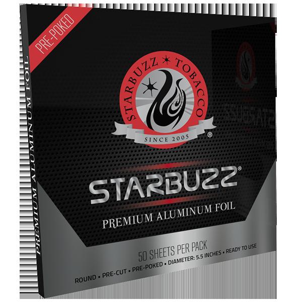 Starbuzz Foil Pre-sheet