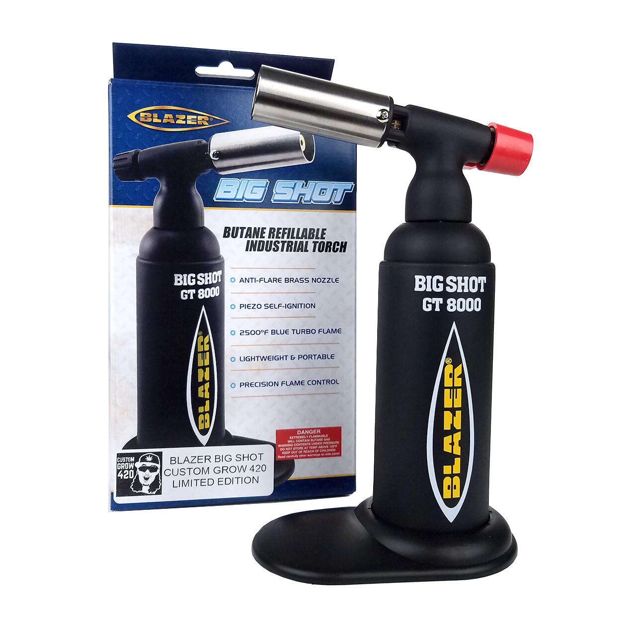 Blazer Big Shot GT8000 Torch
