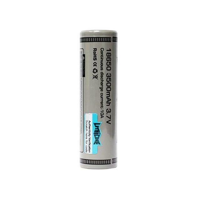 Lithicore 18650 3500mah Battery
