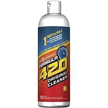Formula 420 Original Cleaner 12oz.
