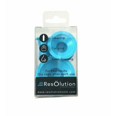 Resolution Rig Cleaner Kit