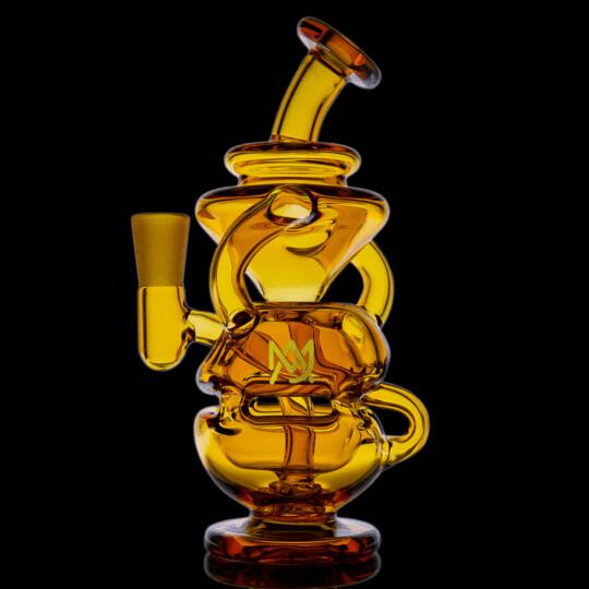 MJ Arsenal Infinity Amber